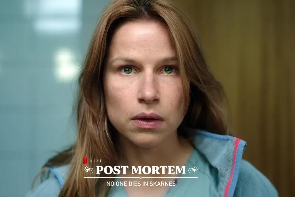 Post Mortem No One Dies in Skarnes Dizi Konusu ve Yorumu – Netflix
