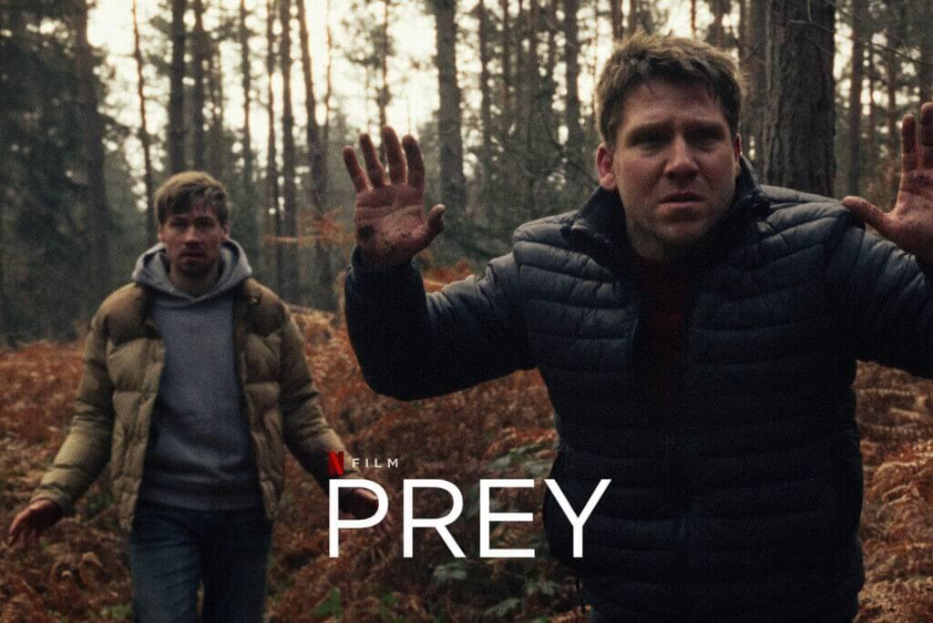 Av Günü Film Konusu ve Yorumu – Netflix