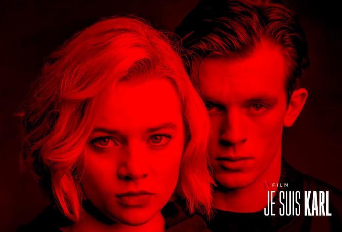 Benim Adım Karl Film Konusu ve Yorumu – Netflix