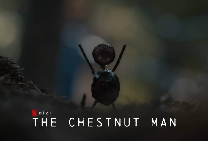The Chestnut Man Dizi Konusu ve Yorumu – Netflix