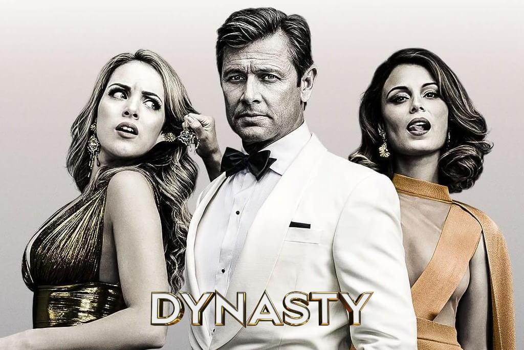 Dynasty Dizi Konusu ve Yorumu – Netflix
