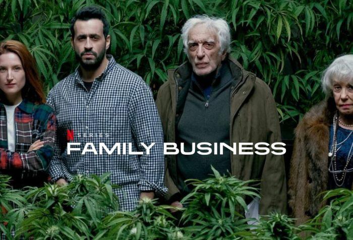 Family Business Dizi Konusu ve Yorumu – Netflix