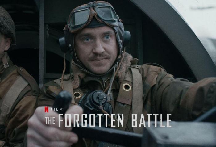 Kayıp Savaş Film Konusu ve Yorumu – Netflix