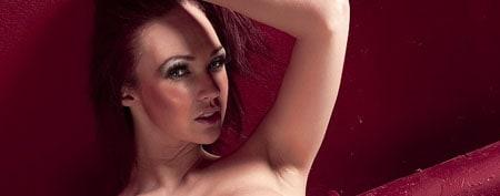 Camilla Naked Bondage Shoot, Nude on Babestation