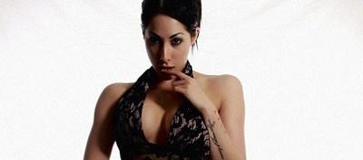 Reede Babestation Sexy Black Lingerie