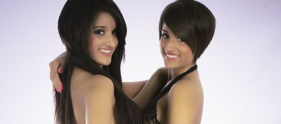 preeti and priya have their first shoot at babestation