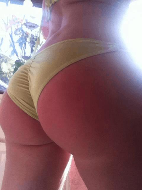 Yuffie Yulan hardcore porn show