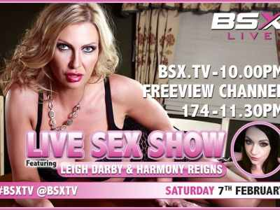 babestation xtreme leigh darby harmony reigns