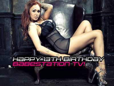 babestation birthday camilla jayne