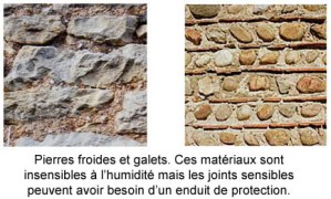 choix 3 4 pierres froides galets