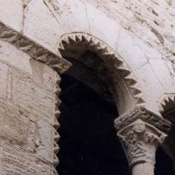 Lexique Arc Roman