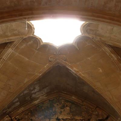 puits de jour Arles