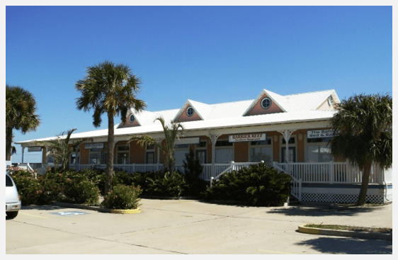 Excellent Property located in Port Aransas