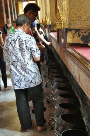 Au Wat Pho.