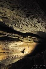 Cueva de los verdes, Lanzarote (Canaries).