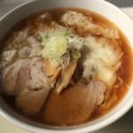 酒田 麺屋ほり