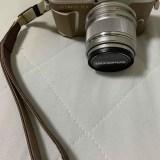 オリンパス一眼レフカメラE-PL9の写真