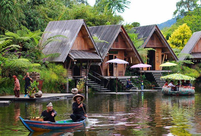 31 Tempat Wisata Lembang Terfavorit Dan Murah Mamikos Info