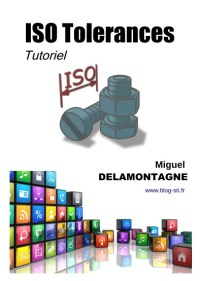 ISO Tolerances - tutoriel - couverture