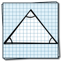 triangle calculatrice