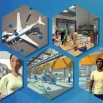 Terre et Ciel, un serious game pour découvrir les métiers de l'aéronautique