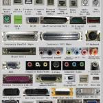 Les ports informatiques
