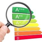 Vers la révision de l'étiquette énergétique en Europe
