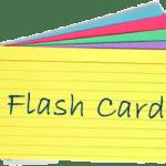 Les 3 principales raisons pour lesquelles les flashcards sont si efficaces