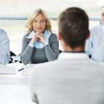 5 choses à ne pas dire en entrevue