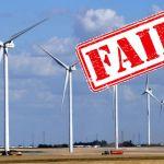 Les éoliennes, c'est du vent