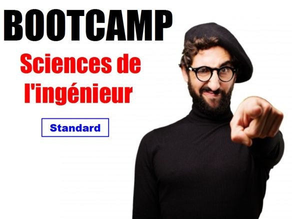#Bootcamp SI - Standard