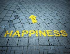 Évènement interblogueurs : 5 mots de votre vocabulaire qui vous rappellent le bonheur