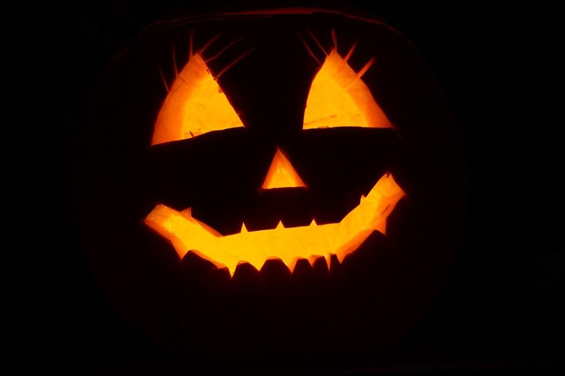 Comment réaliser une citrouille pour Halloween ?