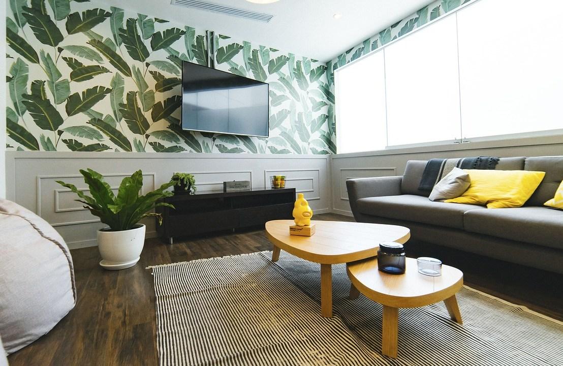 Nos idées pour un salon design