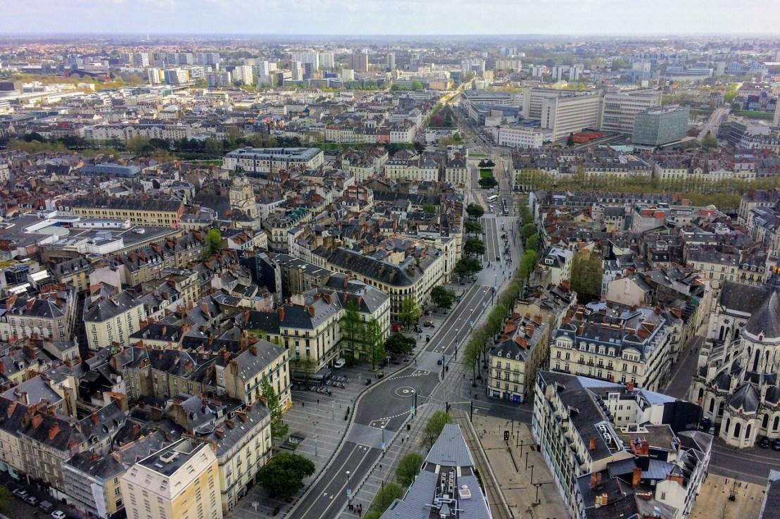 Ou acheter sur la ville de Nantes ?
