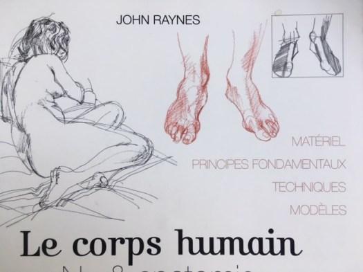 livre de John Raynes