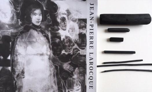 Artiste Jean-Pierre Larocque