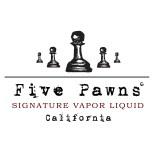 Five Paws - e-liquids