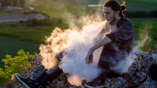 Vaper en inhalation directe