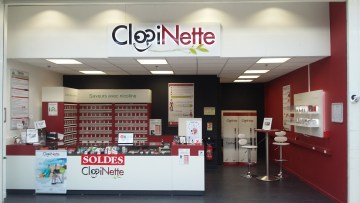 The French vaping market: a focus on vaping stores - Clopinette