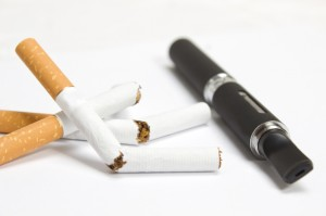 e-cigarettes are essential to reduce tobacco use