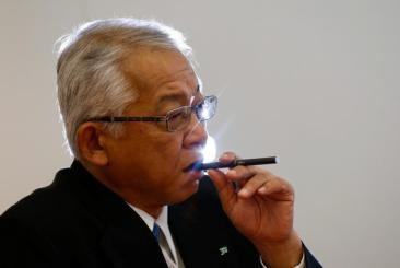 Japan Tobacco intends to be the number 1 in Japanese heat sticks market according to CEO