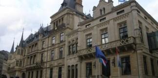 Luxembourg - Vote loi vape - Chambre des députés