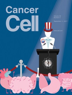 cancer cell smoking