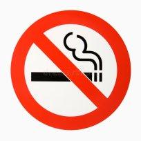 no smokers