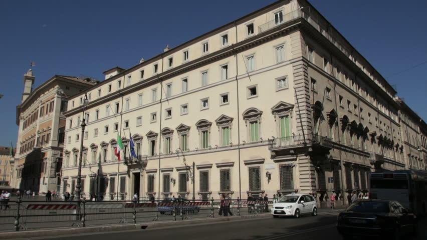 italie taxe