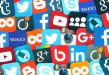 reseaux sociaux social