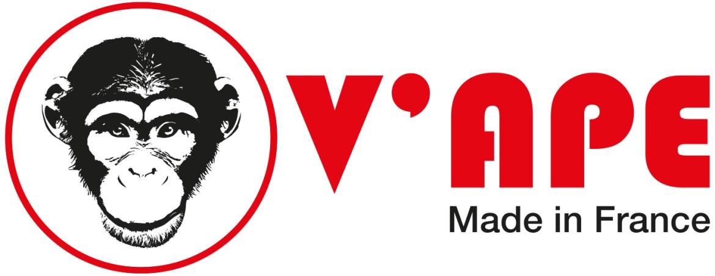v'ape salt gamme logo