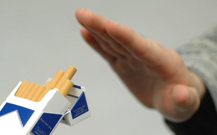 fumeurs tobacco
