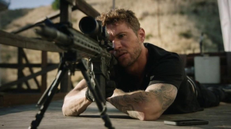sniper vape